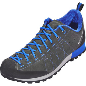 Scarpa Highball Shoes Men shark/turkish blue